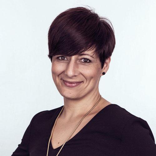 Christina Alioski