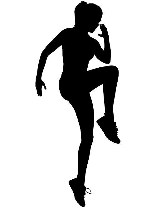 Silhouette Fitness
